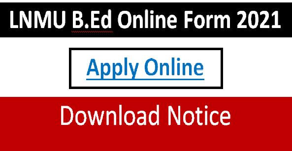 BED Online 2021