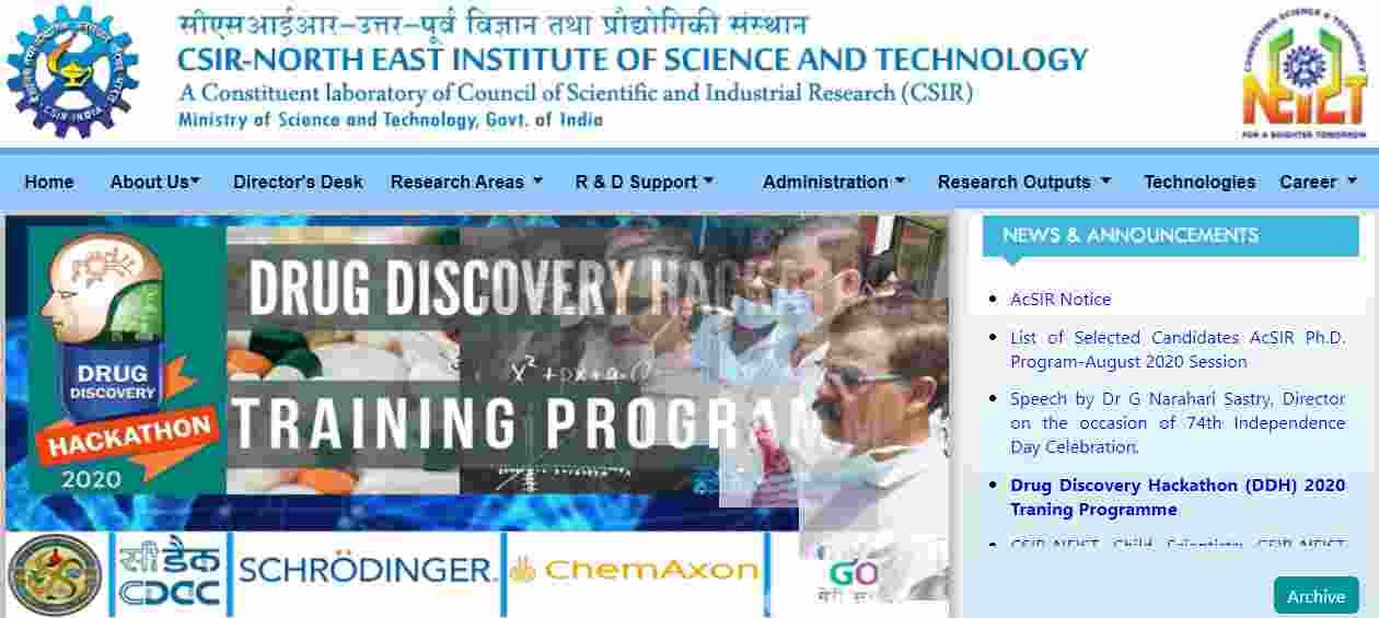 CSIR ITI Jobs
