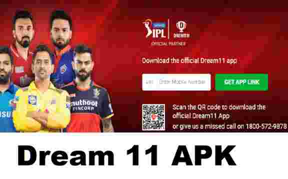 Dream 11 download app