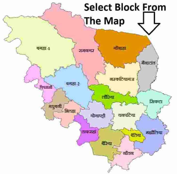 Land Record LRC Bihar Bhumi Jankari