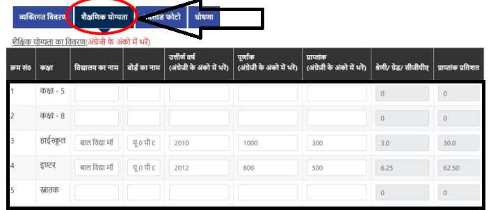 UP Latest 10th pass jobs