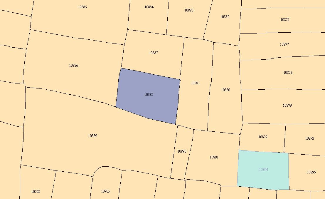 land Details Map