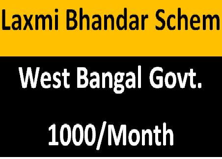 Laxmi Bhandar Registration