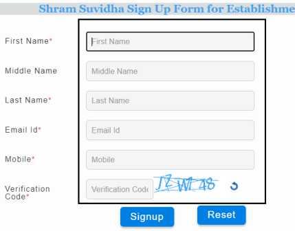 shramsuvidha.gov.in